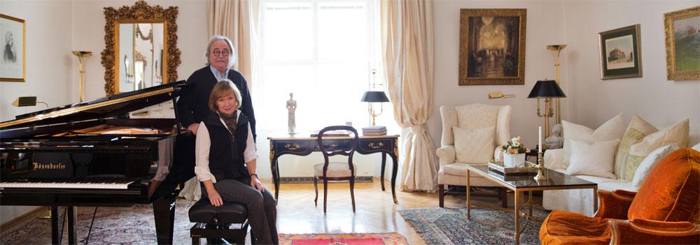 dieser ort inspiriert mich beim komponieren wohngespr ch. Black Bedroom Furniture Sets. Home Design Ideas