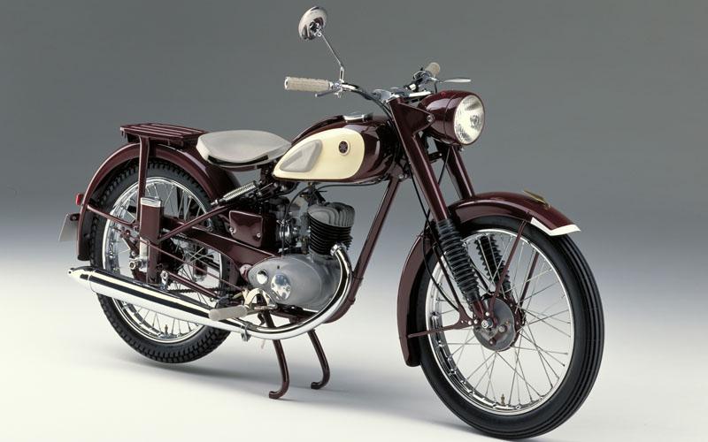DKW RT 125: Kopiert ohne Ende - Motorrad - derStandard.at ...
