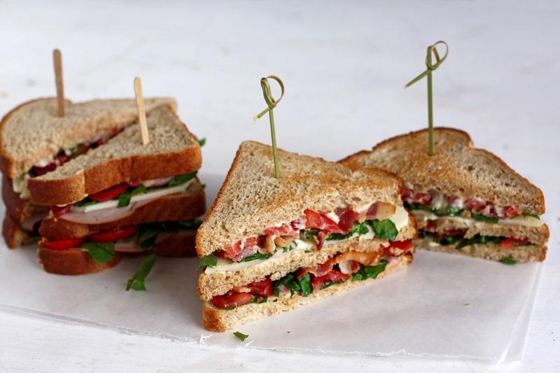 rezept f r club sandwich usa essbar lifestyle. Black Bedroom Furniture Sets. Home Design Ideas