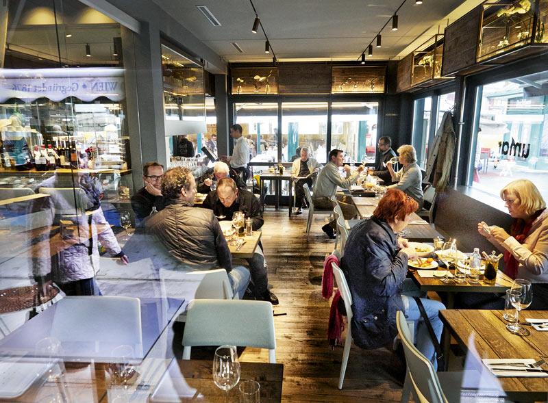 Cafe Nautilus Wien