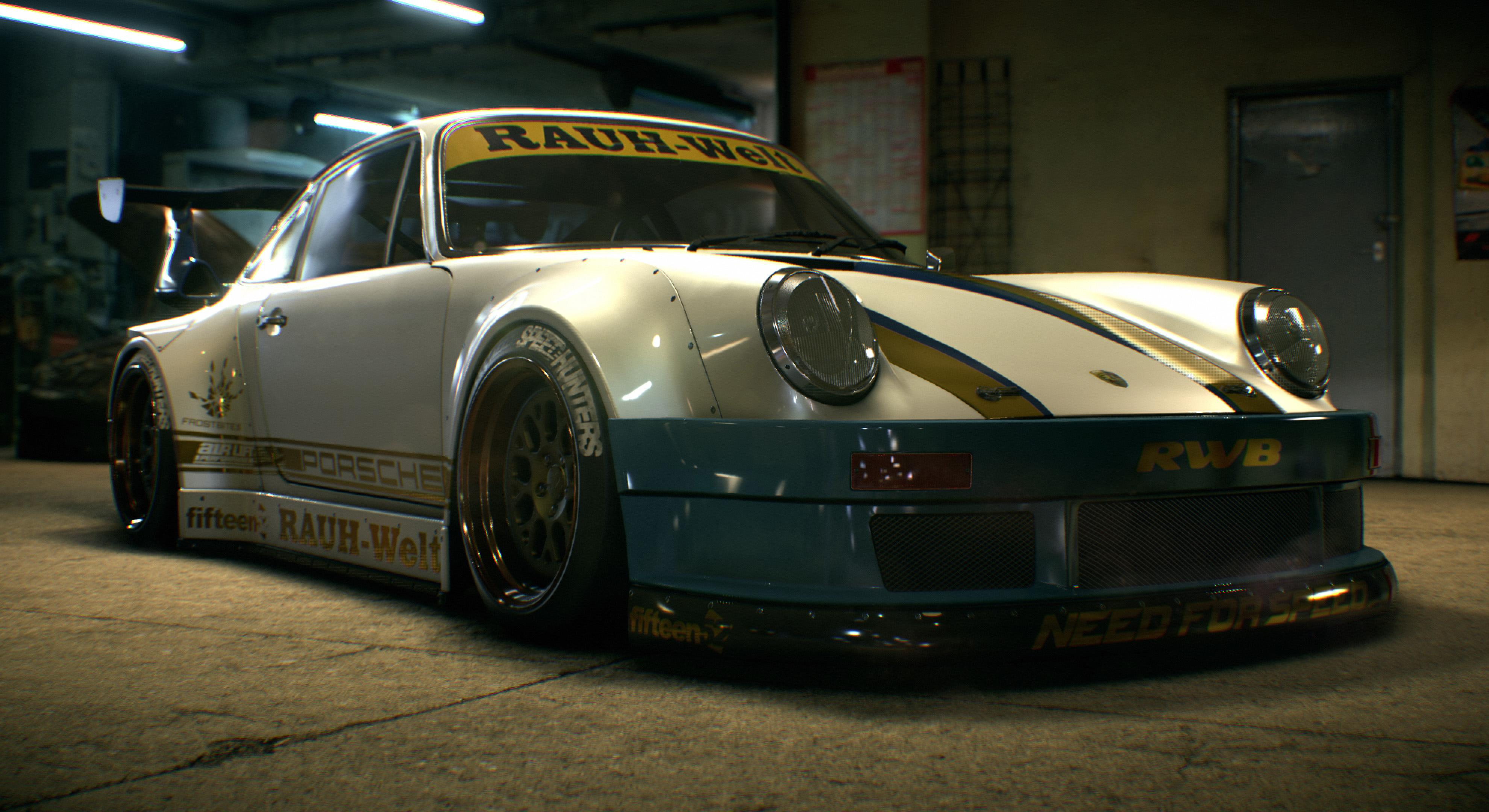 Quot Need For Speed Quot Diese 51 Autos Sind Dabei Games