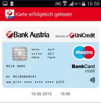 bank austria online banking anmelden
