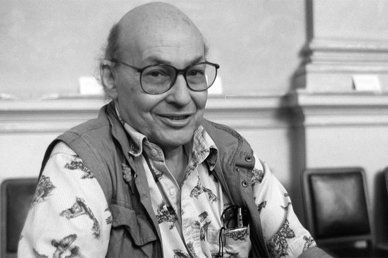 marvin minsky thesis Dr push singh the mit community marvin minsky, his family, friends from taking on the harder thesis topic, to constantly bucking convention he did what he thought was best i could sit here all week relating the wonderful arguments we had.