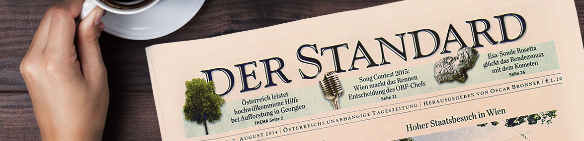 Illustration: Abo - DER STANDARD