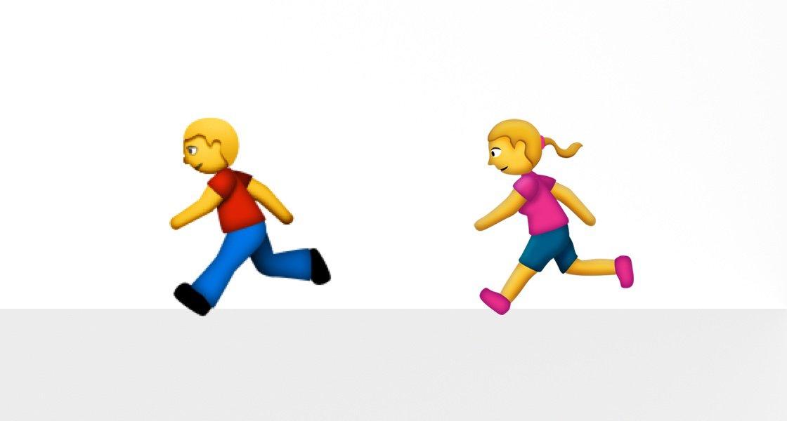 Unicode-Konsortium will mehr weibliche Emojis - Webmix - derStandard.at › Web
