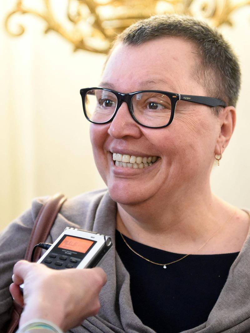 Sabine Oberhauser wird neue Frauenministerin - Geschlechterpolitik ...