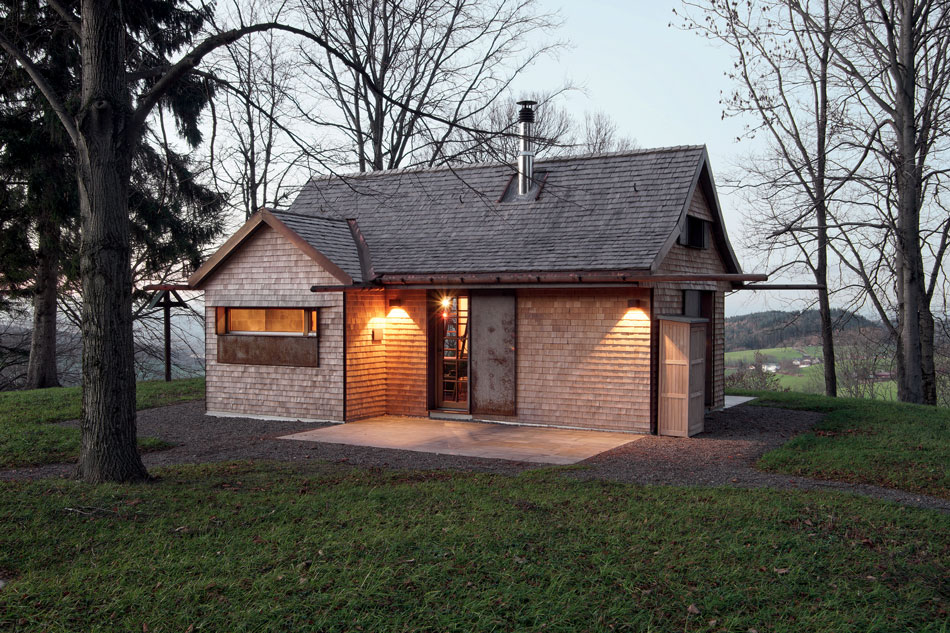 wie wohnen auf wenig raum funktioniert architektur stadt immobilien. Black Bedroom Furniture Sets. Home Design Ideas
