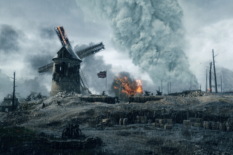 battlefield 1 high definition - photo #45