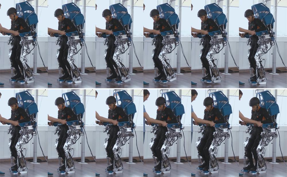 roboterprothese hat verbl ffende nebenwirkungen mensch wissenschaft. Black Bedroom Furniture Sets. Home Design Ideas