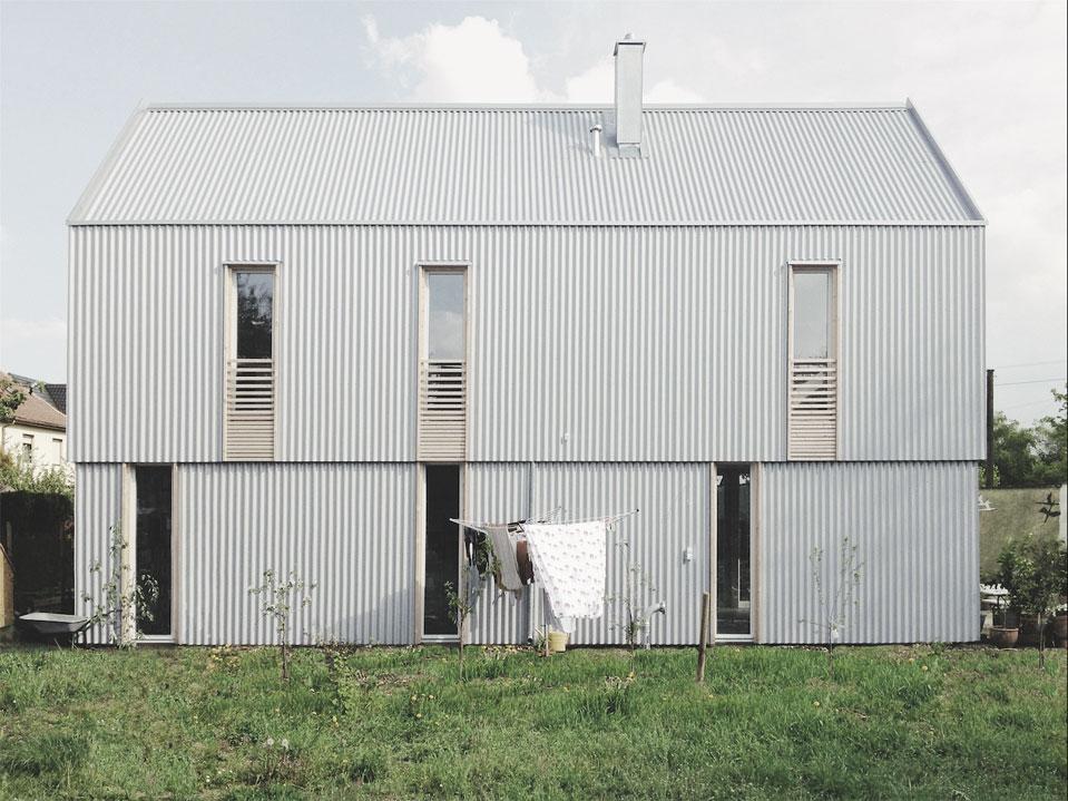 Die schönsten einfamilienhäuser des jahres seite 1