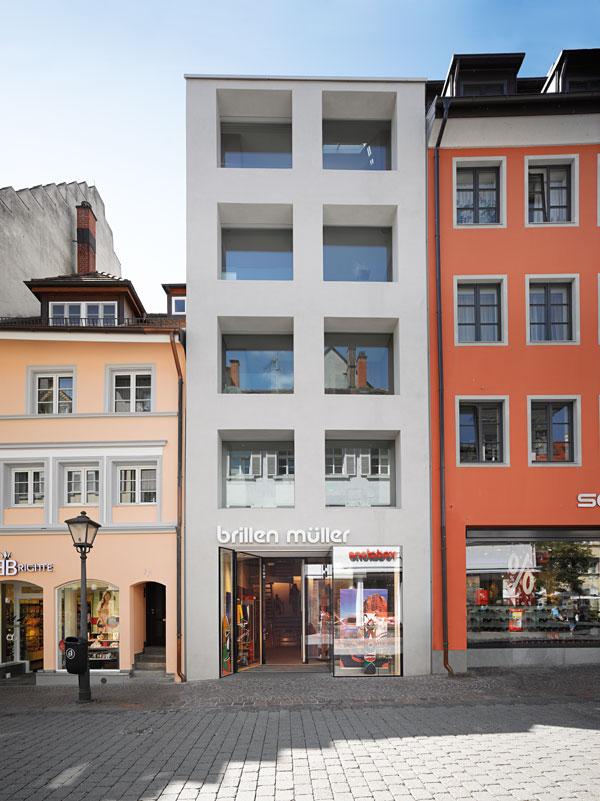 Die schönsten einfamilienhäuser des jahres architekturpreise