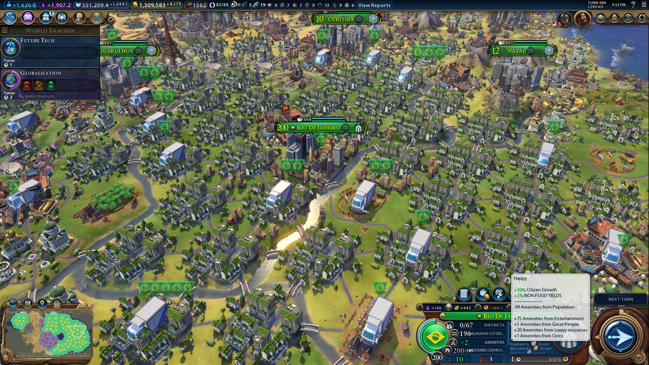 Civilization  Mod Builder