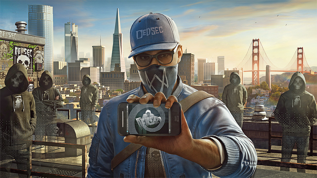 Watch Dogs  Cpx