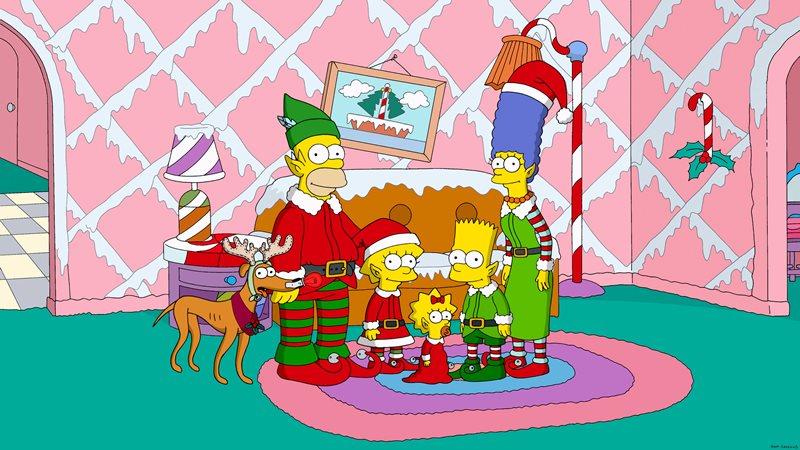 weihnachten in serien welche episode ist besonders gut. Black Bedroom Furniture Sets. Home Design Ideas