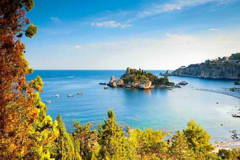 Sizilien als filmkulisse stars unter italienischer sonne for Sizilien design hotel