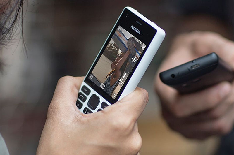 neues handy nokia 150 vorgestellt telekom derstandard. Black Bedroom Furniture Sets. Home Design Ideas
