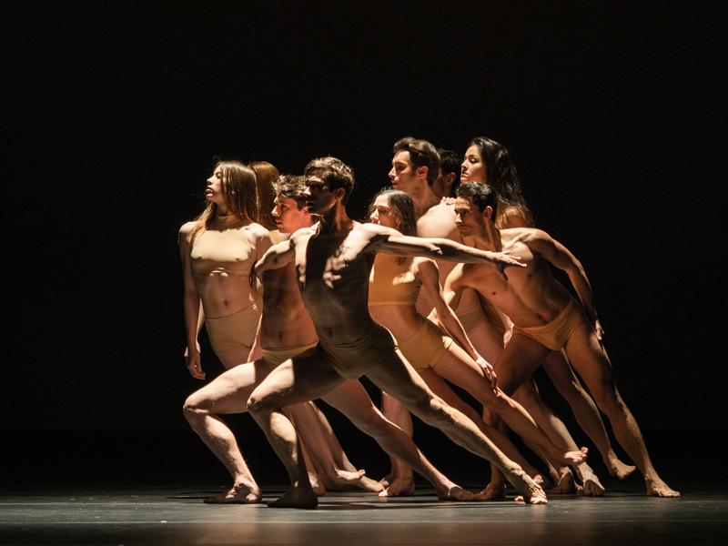 John Neumeier: Ein Tanz der Massenhysterie - Tanz