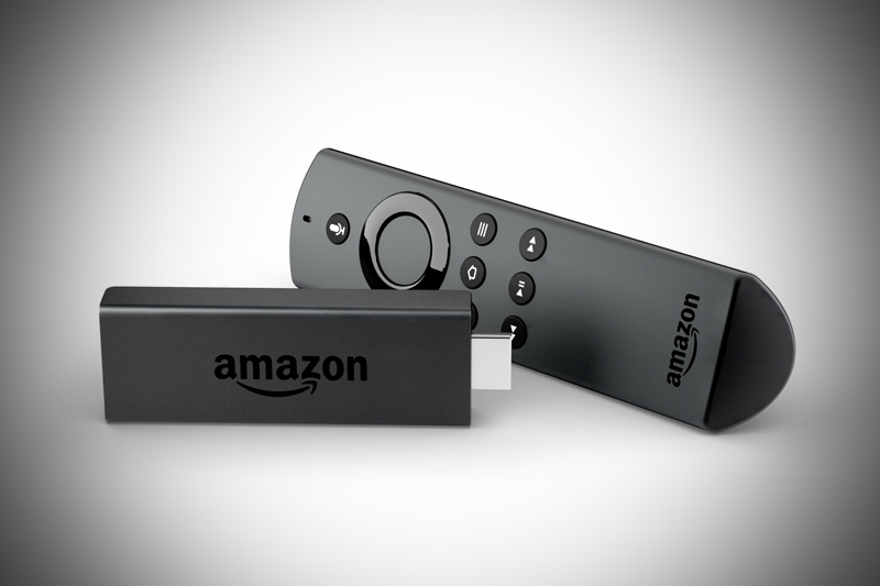 neuer fire tv stick amazon bringt sprachfunktion alexa. Black Bedroom Furniture Sets. Home Design Ideas