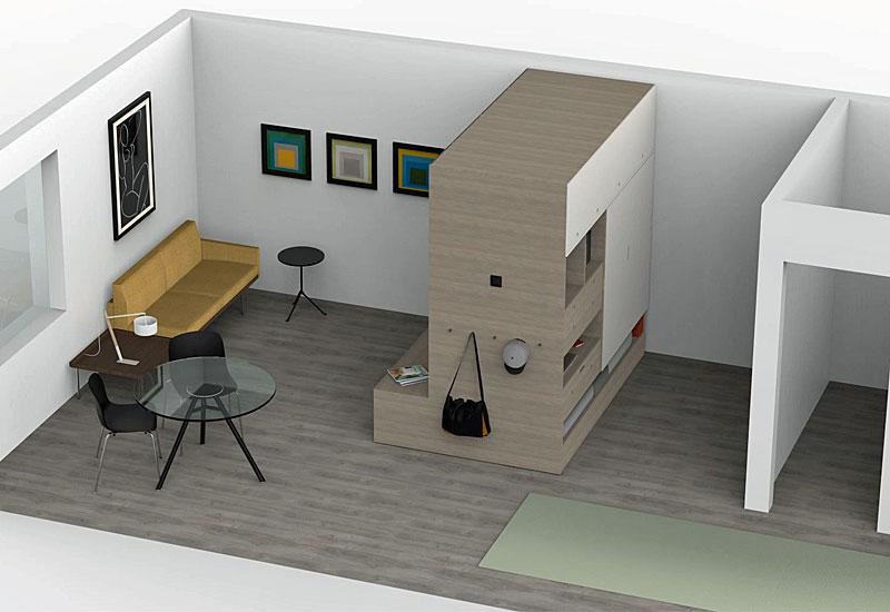 vom sch nen leben in der denkenden wohnung forschung das magazin wissenschaft. Black Bedroom Furniture Sets. Home Design Ideas