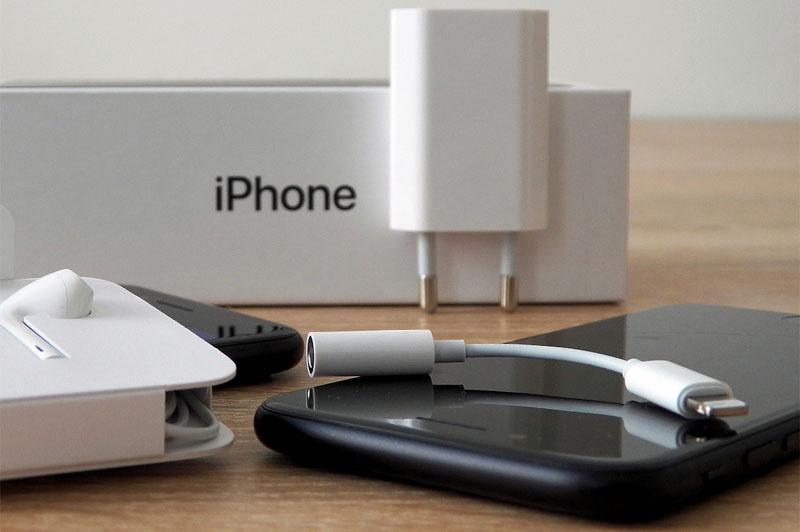 wie man das iphone schneller aufladen kann innovationen web. Black Bedroom Furniture Sets. Home Design Ideas