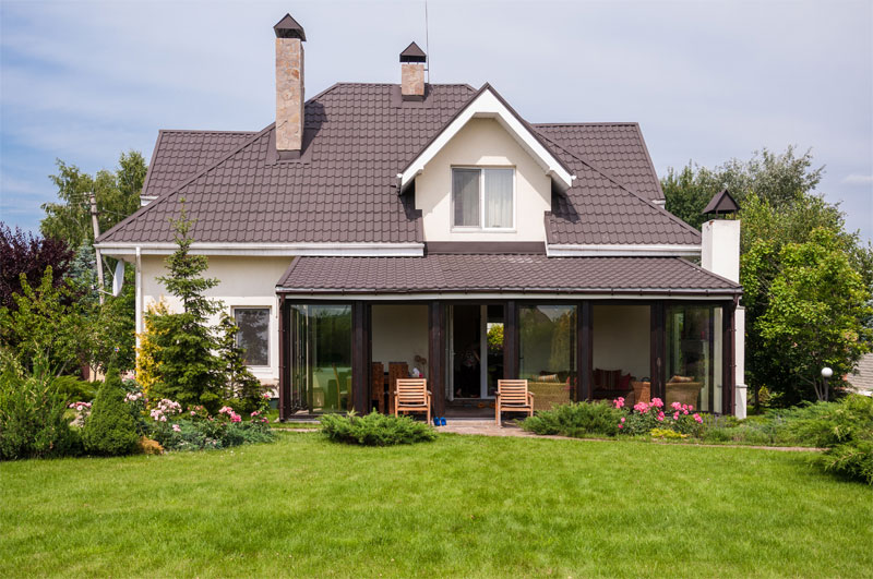 sterreicher tr umen vom haus am land bauen wohnen immobilien. Black Bedroom Furniture Sets. Home Design Ideas
