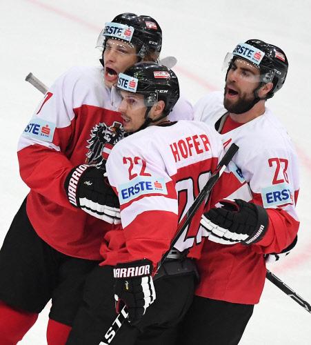 eishockey wm 2018