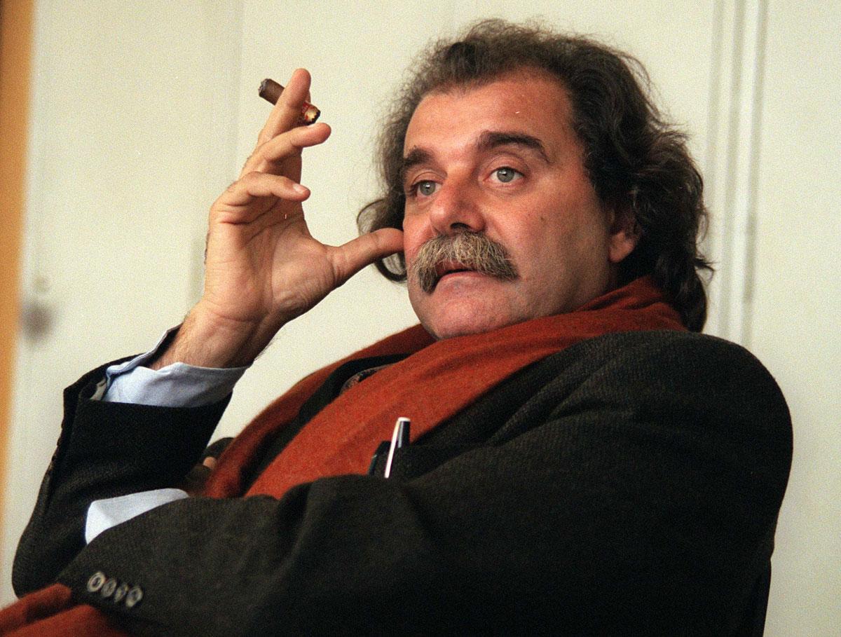 Architekt und designer paolo piva verstorben bildende - Italienische mobelhersteller ...