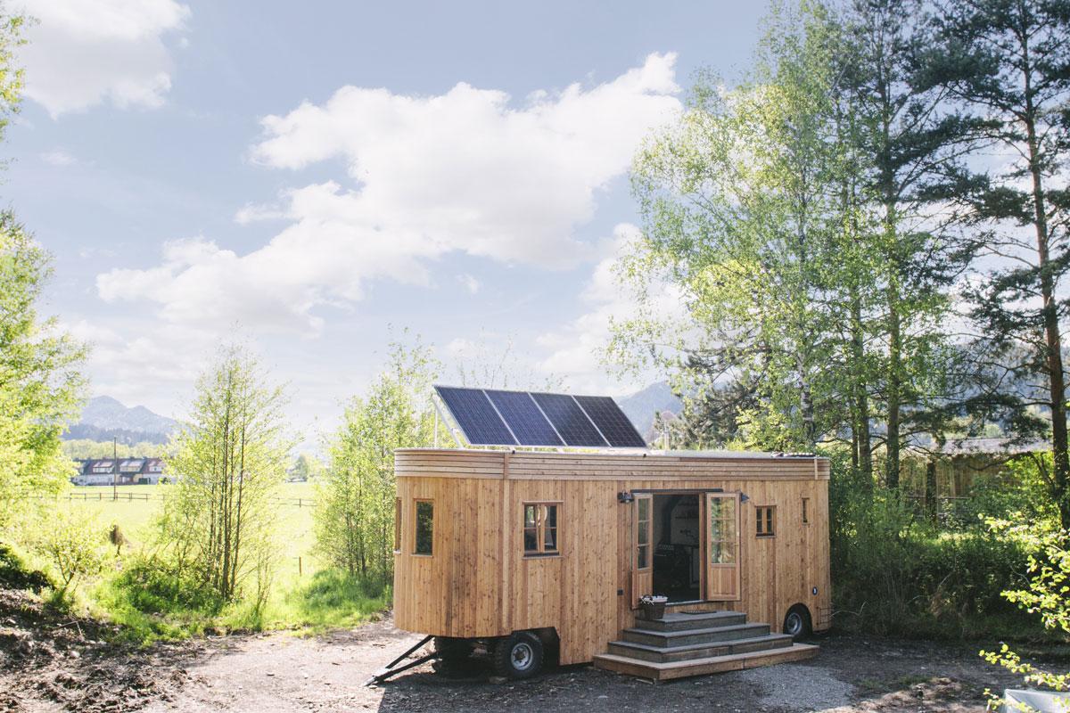 die tiny house bewegung kommt in sterreich an architektur stadt immobilien. Black Bedroom Furniture Sets. Home Design Ideas