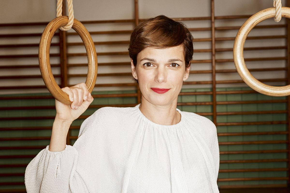 Pamela Rendi-Wagner: