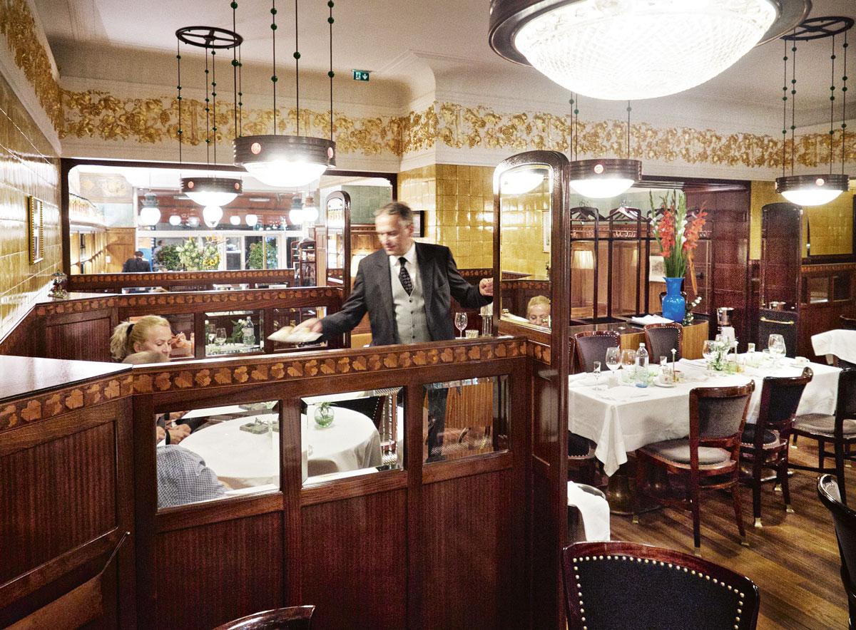 Cafe Europe Wien