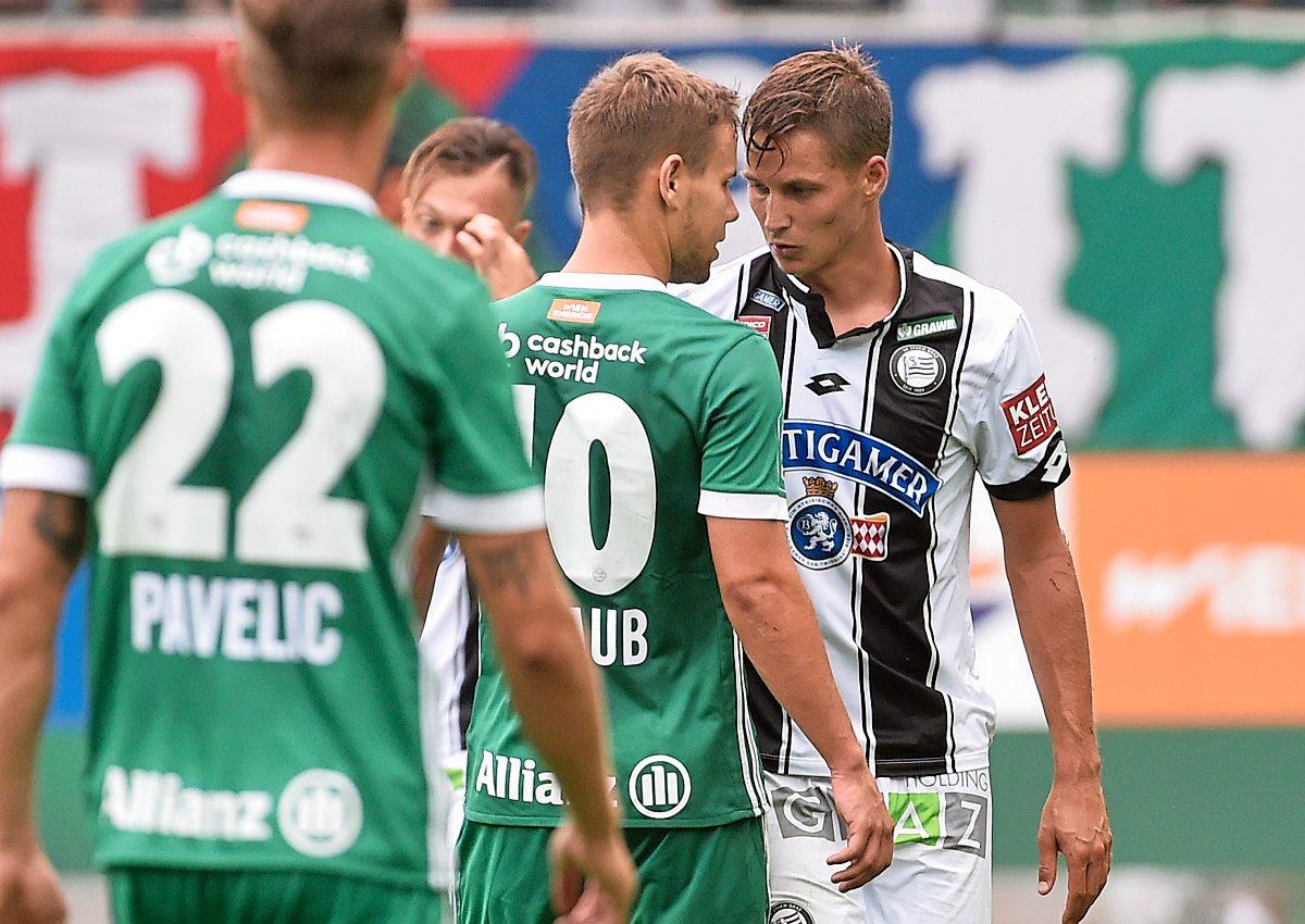 Bundesliga live sturm graz vs rapid 16 uhr for Bundesliga live