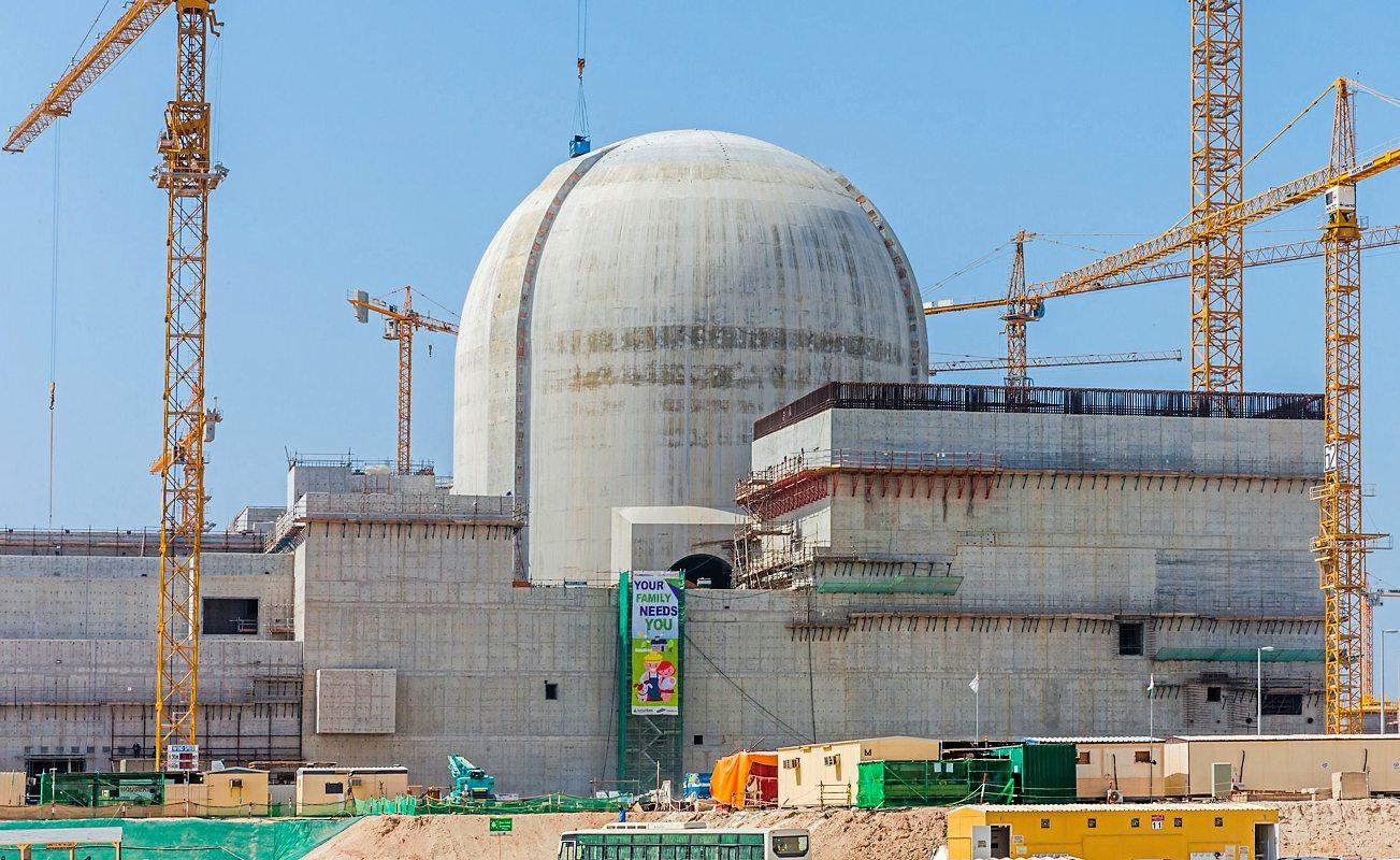 Saudi-Arabien malt Atomwettlauf mit Iran an die Wand