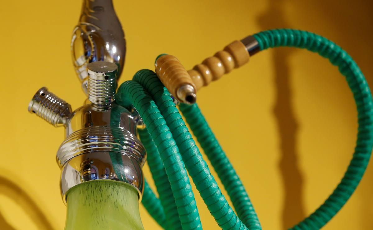 Kohlenmonoxidvergiftungen durch Shisha-Rauchen