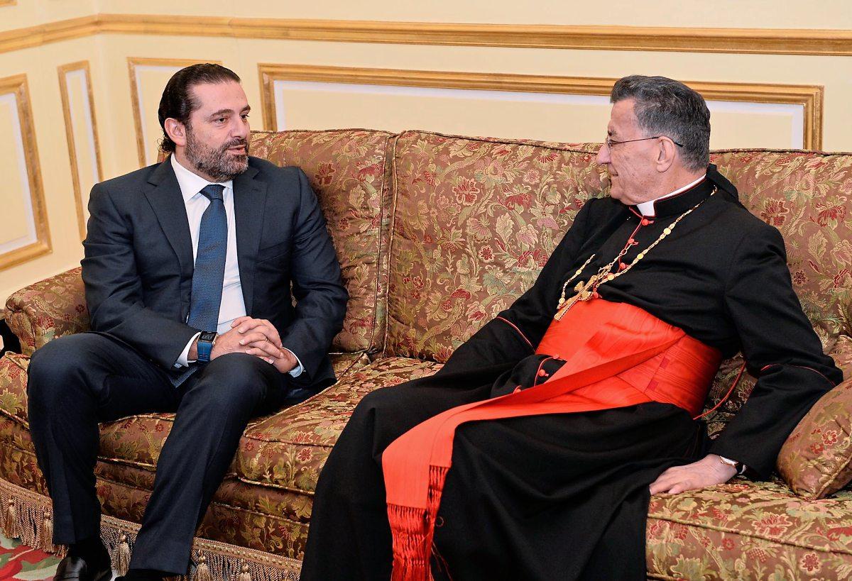 Hariri will innerhalb von zwei Tagen in Libanon zurückkehren