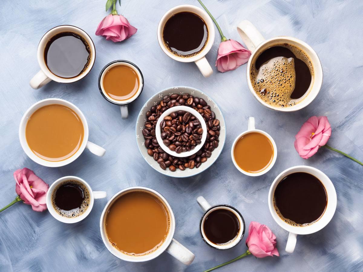 """Studie: Moderater Kaffeekonsum tut der Gesundheit """"eher gut"""""""