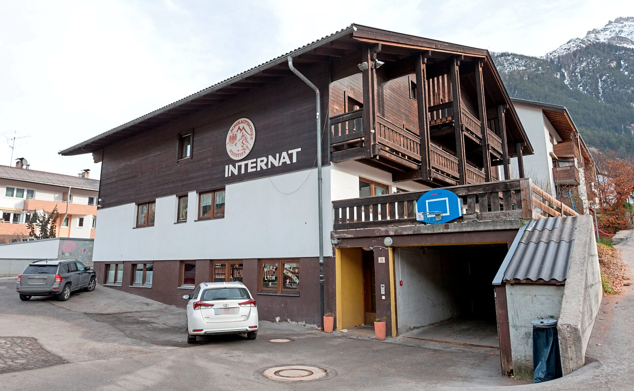 Sexueller Missbrauch in Skihauptschule Neustift wurde vertuscht