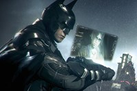 foto: batman: arkham knight