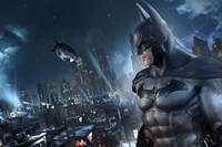 foto: batman: return to arkham