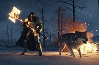 foto: destiny: rise of iron