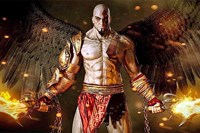 foto: god of war 3 remastered
