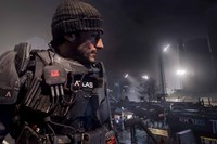 foto: call of duty: advanced warfare