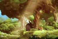 foto: ori an the blind forest