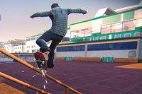 bild: tony hawk's pro skater