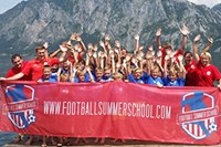 foto: football summer school