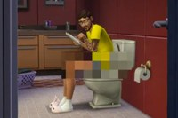 foto: the sims 4