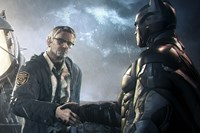 "foto: ""batman: arkham knight"""