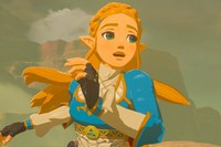 foto: the legend of zelda: breath of the wild