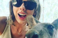 foto: taylor swift / instagram