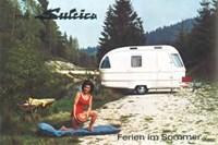 wohnwagen der 50er- und 60er-jahre/ delius klasing