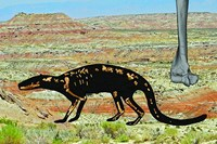 foto:  journal of vertebrate paleontology